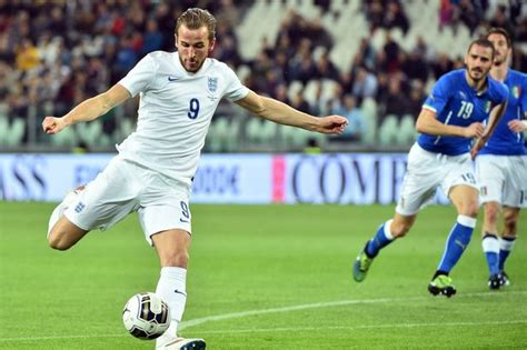Harry Kane WILL play for England at U21 Euros as he  wants ...
