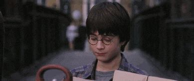 harry potter   How did Hagrid vanish into thin air ...