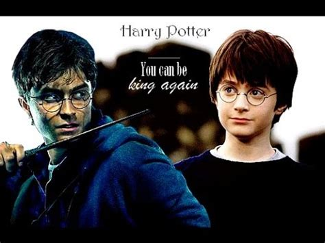 Harry Potter   You can be king again   YouTube