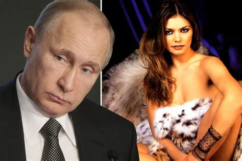 Has Vladimir Putin s girlfriend given birth? Gymnast Alina ...