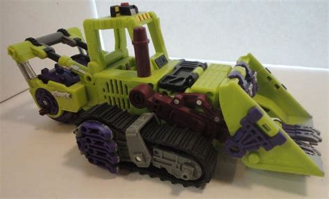 Hasbro Transformers Scavenger Animated Armada Maxcon mega ...