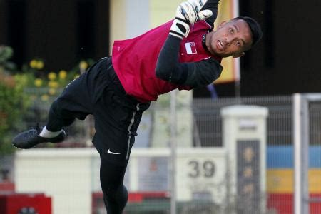Hassan named as one of world s top 20 goalkeepers, Latest ...