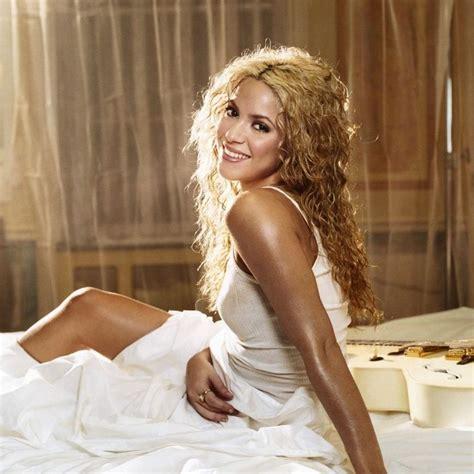 Hasta Piqué se enloqueció al ver la foto de Shakira en la ...