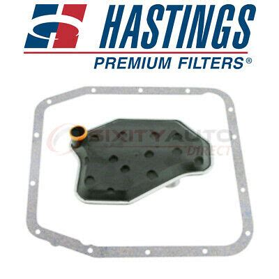 Hastings Auto Transmission Filter Kit for 1997 2006 Ford ...