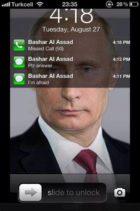 Hatice HE on Twitter:  Putin telefonunu kaybetmis bugun ...