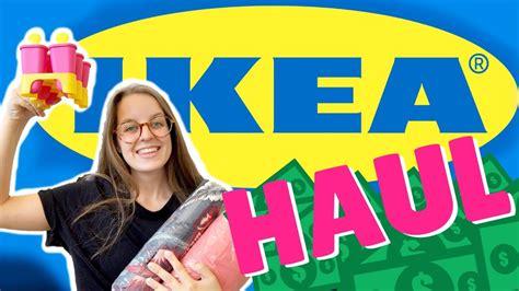 Haul IKEA 2020 español | IKEA REBAJAS 2020 y productos ...