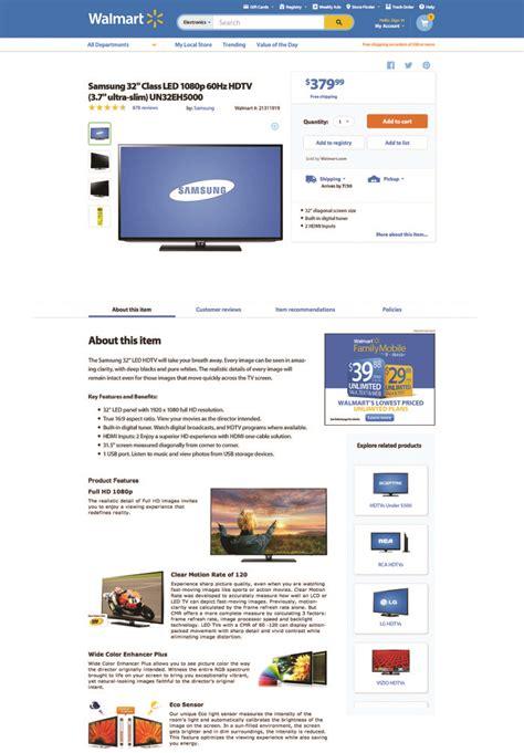 Have You Seen Walmart s New Website Experience? @Walmart # ...
