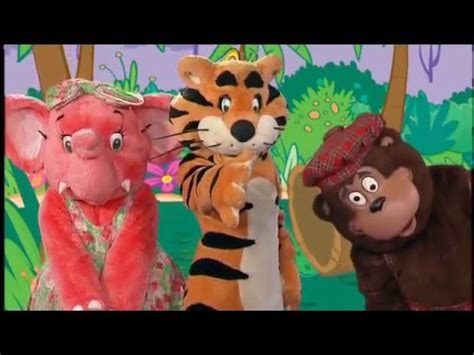 Haven   Zoo Troop Dancing   Rory`s Tiger TV  Song    YouTube