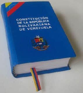 Hay que ser irresponsable: Constitución de la República ...