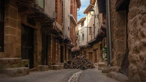 HAY QUE VER | Audioguía de San Martín de Trevejo