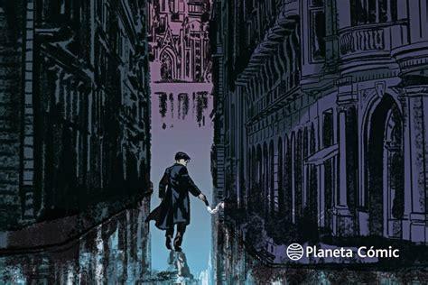 Hay vida en la novela gráfica moderna más allá de Watchmen ...
