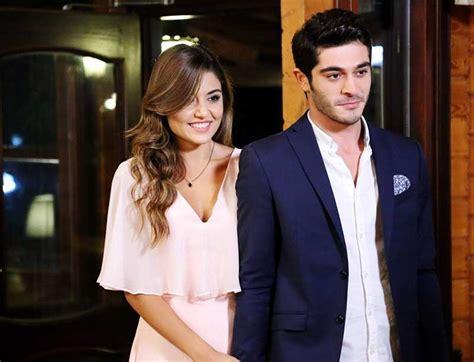 Hayat: Amor sin palabras : así es la nueva serie turca ...