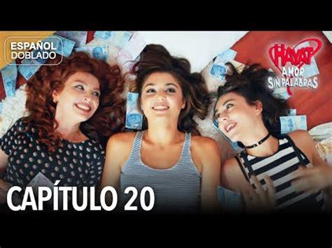Hayat Amor Sin Palabras Capítulo 20  Español Doblado ...
