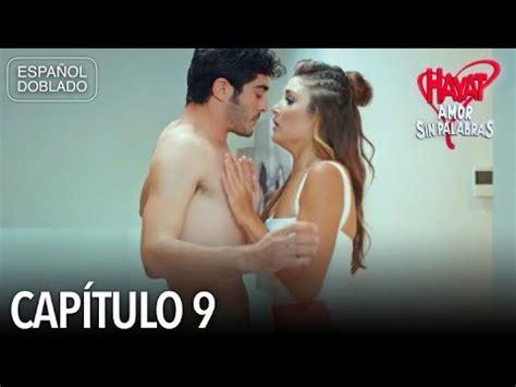 Hayat Amor Sin Palabras Capítulo 9  Español Doblado    YouTube