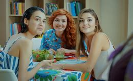 Hayat: Amor sin palabras   Mitele   Televisión a la carta