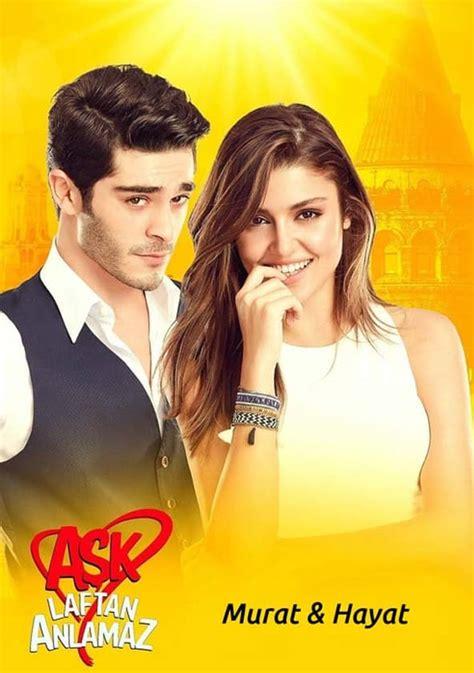 Hayat, Amor sin palabras, serie turca en español ...