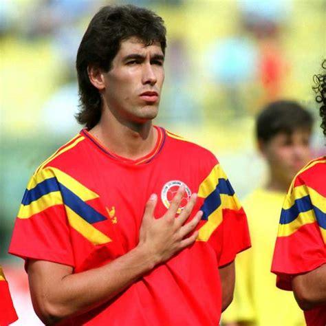 Hayatı sonlandıran bir gol! Andres Escobar   Plase Dergi