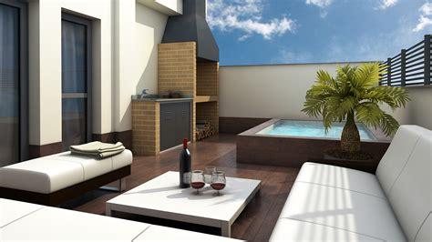 Haz que la terraza sea tu espacio favorito en tu hogar ...