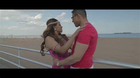 Hazme El Amor Official Video    YouTube