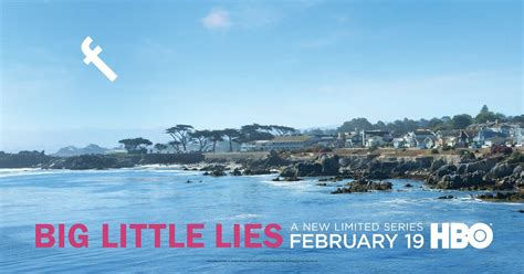 HBO Big Little Lies Preview Video, Pretty Little Liars
