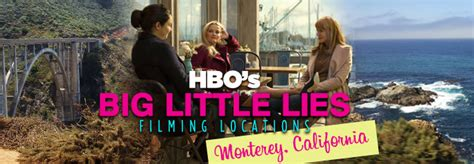 HBO's Big Little Lies Filming Locations « Celebrity Gossip ...