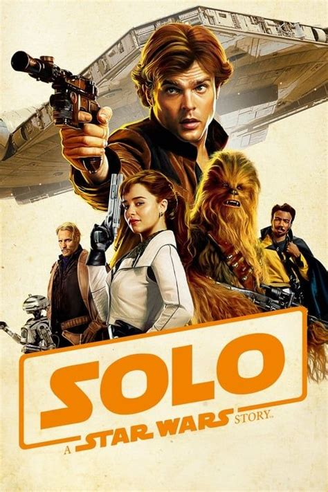[[HD 1080p]]~  Solo: A Star Wars Story   2018 Pelicula ...