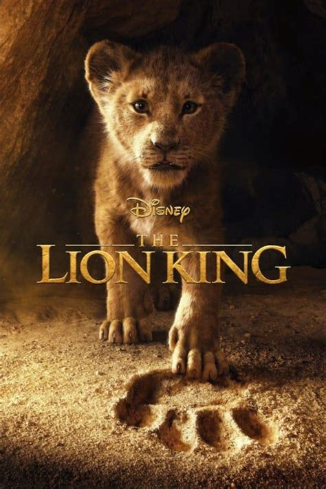 [HD 1080p] The Lion King Pelicula Online Completa ...