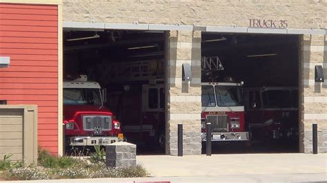 [HD] Another San Jose Fire Department Response Collection ...