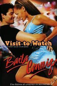 [HD] Baila Conmigo 1998 Pelicula Completa en Español ...