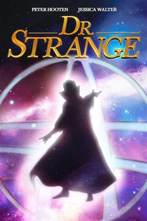 [HD] Dr. Strange 1978 Pelicula Completa En Español Gratis ...