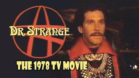 [HD] Dr. Strange 1978 Pelicula Completa Subtitulada En ...