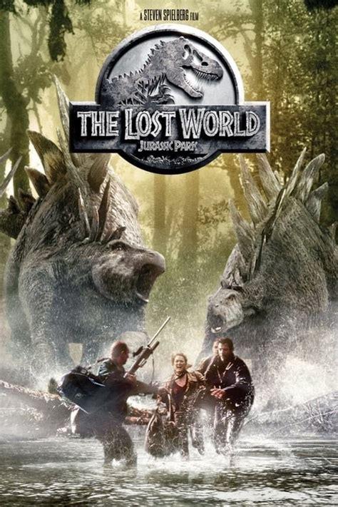 [HD] El mundo perdido: Jurassic Park 1997 Pelicula ...