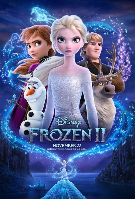 [HD Repelis] Frozen 2 Pelicula Completa en Español Latino ...