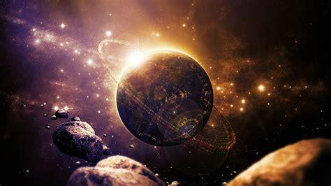 HD wallpaper: planetas, universo | Wallpaper Flare