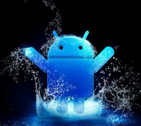 HD WALLPAPERS: Android Mobile HD Wallpapers 2013