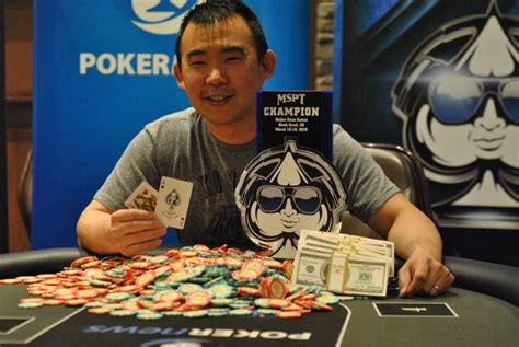 He Speaks the Truth: Kane Lai Wins 2015 MSPT Golden Gates ...