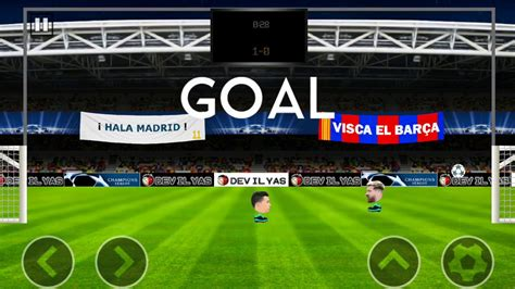 Head FootBall   Champions League 2017   YouTube