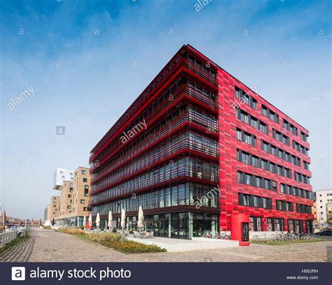 Headquarters of Coca Cola company on Osthafen , Mediaspree ...