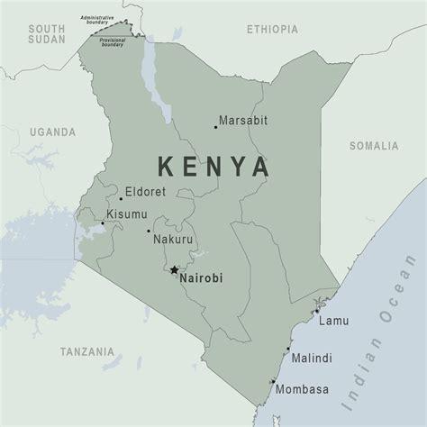 Health Information for Travelers to Kenya   Traveler view ...