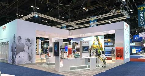 Healthcare Trade Show Trends to Watch – Sparks
