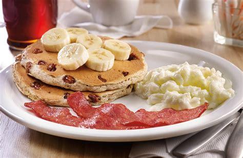 Healthiest Menu Options at Denny s Diner | POPSUGAR Fitness