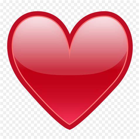 Heart Emoji   amor png download   1024*1024   Free ...