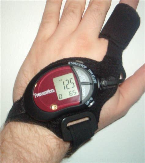 Heart rate monitor   Wikipedia