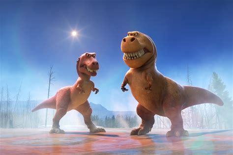 Heartfelt 'Good Dinosaur' isn't top drawer Pixar | New ...