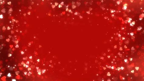 Hearts Background   Stock Motion Graphics | Motion Array
