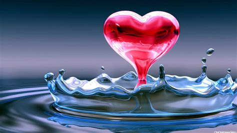 Hearts Love Romance Image Hq Wallpapers 9502 ...
