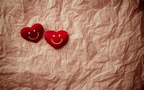 Hearts Smile Love Wallpaper | HD Love Wallpapers for ...