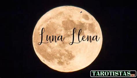 ¿Hechizo de luna llena influenciar en el amor ...