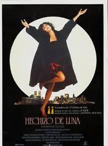 Hechizo de luna   Película 1987   SensaCine.com