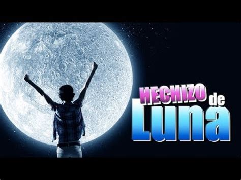 HECHIZO DE LUNA   YouTube